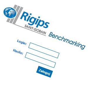 RIGIPS - Benchmarking